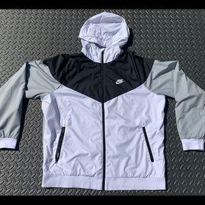 Nike Windrunner Jacket sz XL